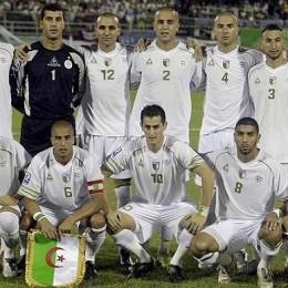 USA v. Algeria preview