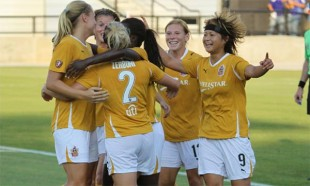 Independence can't hold off the Beat in 2-2 draw