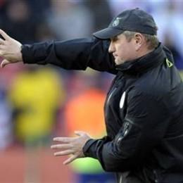 Is Slovenian head coach Matjaz Kek one of the best?