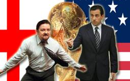 Preview of USA v. England