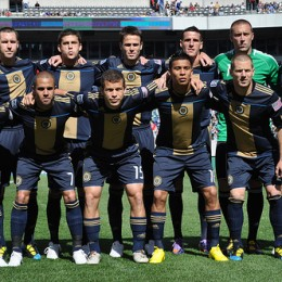 Preview: Philadelphia Union at Chicago Fire