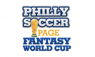 Fantasy World Cup with the Philly Soccer Page