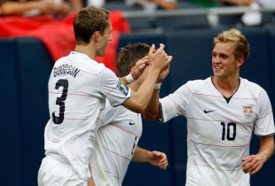 Group C – Can the US live up to the hype? Can England?