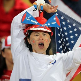 Stop acting like the U.S. won or deserved a point