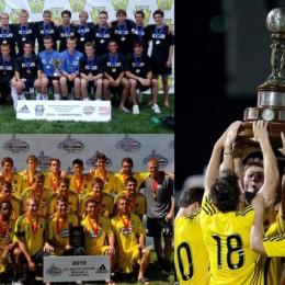 FC Delco falls to Crew Juniors