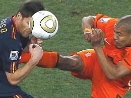 Defending the Dutch