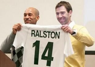 Ralston retires, no DP for Union