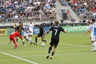 Postgame: Union 1 – 2 San Jose