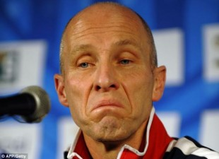 Is Bob Bradley good enough?