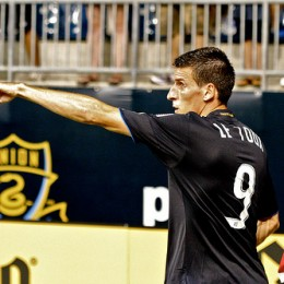 Le Toux on track for a record and more news