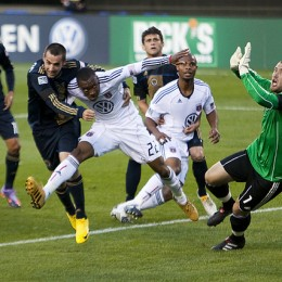 Preview: Philadelphia Union at D.C. United