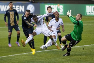 Preview: Philadelphia Union at D.C. United