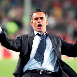The Special One + Los Galacticos = Look Out