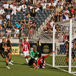 Union win 3-0 over Chivas USA