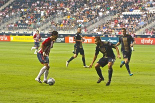 More Union recaps and other Thursday news