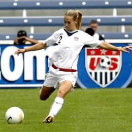 KYW's Philly Soccer Show: Heather Mitts stops by