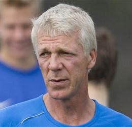 Thomas Rongen has work to do.