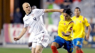 USA v Colombia reaction & more morning news