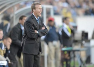 KYW's Philly Soccer Show: John Hackworth