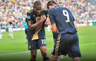 Chat with Le Toux and Mwanga & more news