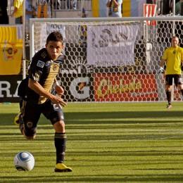 Match report: Union 1-2 Rapids