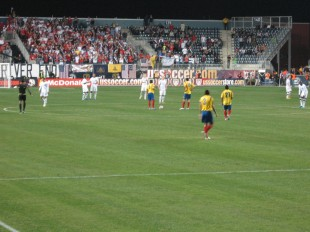 USA v. Colombia, a look back