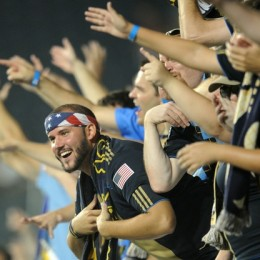 2-1 victory over Red Bulls wraps up home season