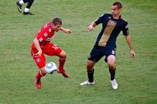 Season Review: Andrew Jacobson