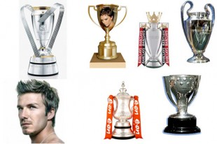 Becks considers adding another trophy, more news