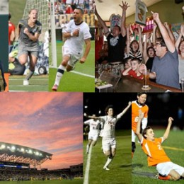 2010: a year of Philly soccer for the ages