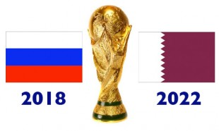 2018 and 2022 WC hosts announced; US loses