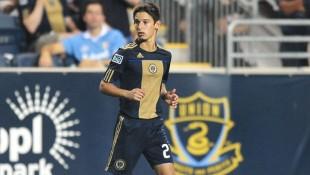 Match report: Union 1-0 Crew