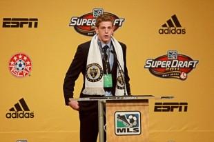 KYW's Philly Soccer Show: Zac MacMath