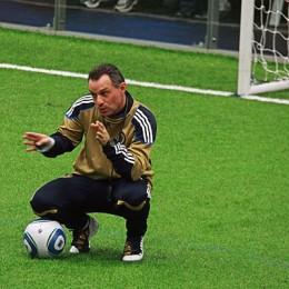 Nowak named EVP of Soccer Operations/Team Manager