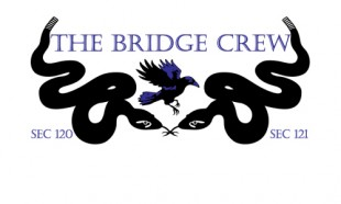 The other supporters group: The Bridge Crew