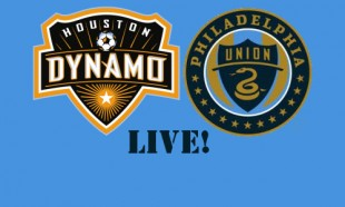 Dynamo v Union Live!