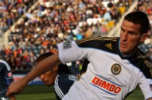 Match report: San Jose 0-0 Union