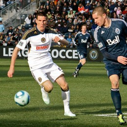 Le Toux wants to play with Mwanga, more news