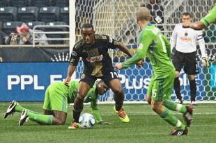 Season reviews: Amobi Okugo
