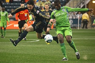 Player ratings and analysis: Union 1-1 Sounders