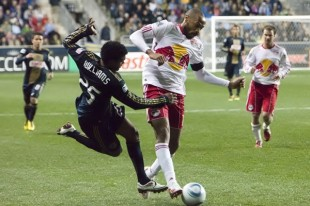 Preview: Union at Red Bulls