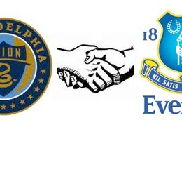 Union to host Everton July 20