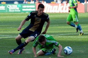 Match preview: Union at Sounders