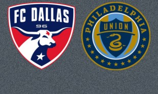 Match report: FC Dallas 2-0 Philadelphia Union