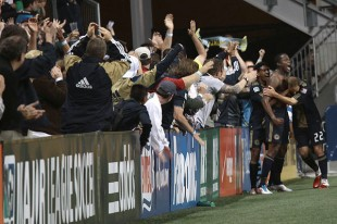 "Have the Union clinched? Mwanga near ""100%."" More news"