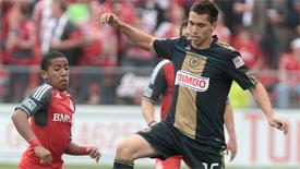 Player ratings and analysis: Toronto 2-6 Union