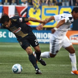 Stat chat: Union v Galaxy