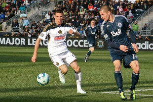 More burden will fall on Le Toux with Ruiz away
