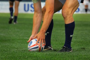USA Sevens Rugby Championships at PPL Park