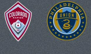 Colorado Rapids v Philadelphia Union live commentary